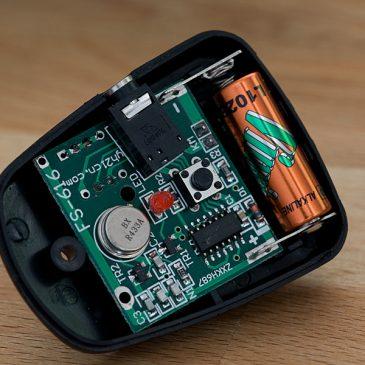 CACTUS Wireless Flash Trigger V2s: Entfesselt Blitzen einfach & günstig